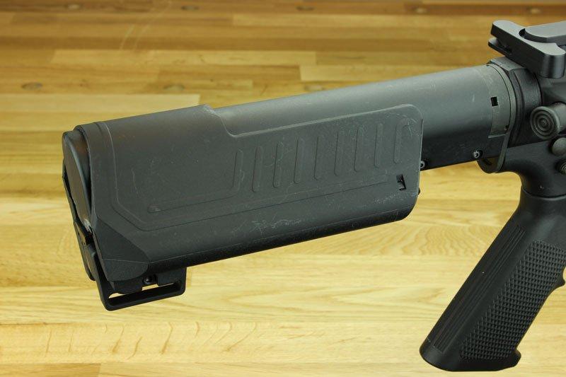 Potd Spruced Up Mossberg 715p The Firearm Blog