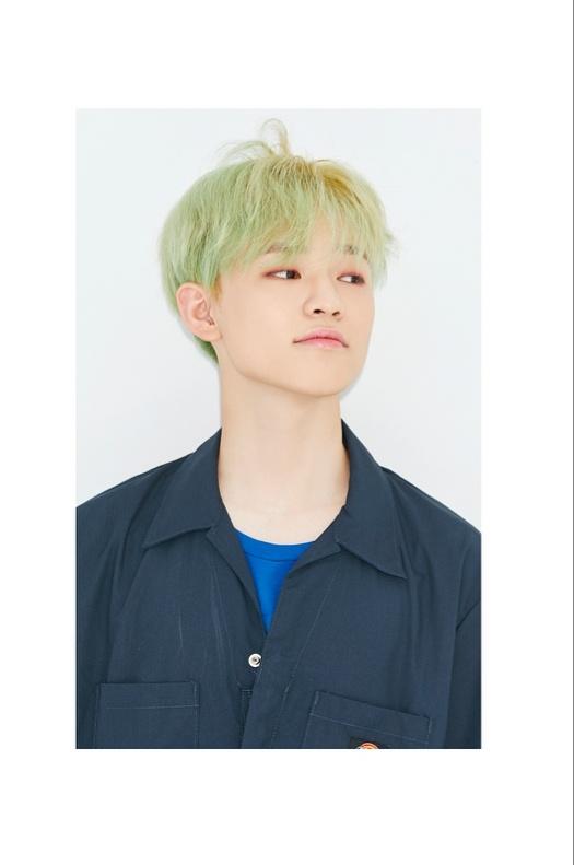 Chen Le NCT