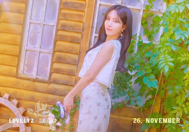 Jin-Lovelyz