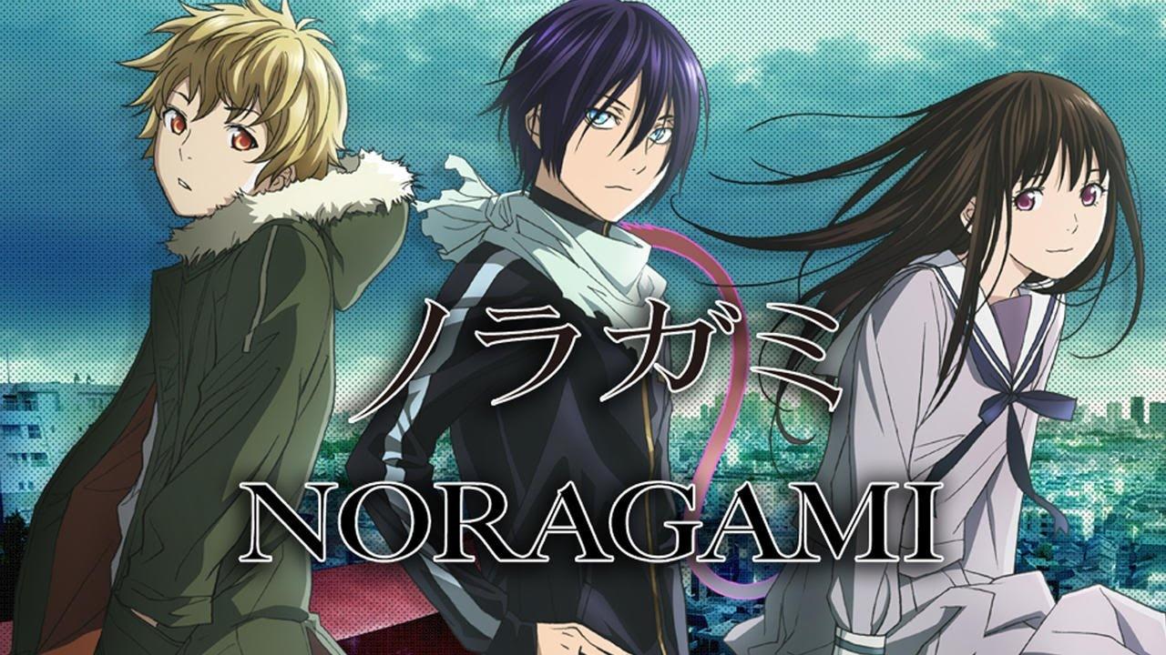 Is noragami season 3 coming