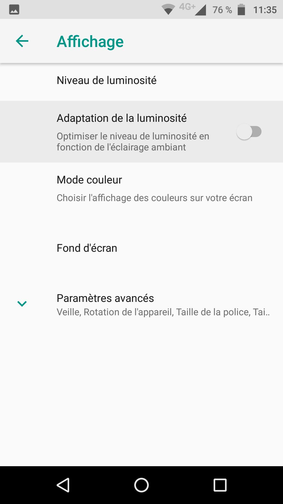 Android 9.0 Pie est disponible, voici toutes les nouveautés à retenir -  FrAndroid bf7821b4b8de