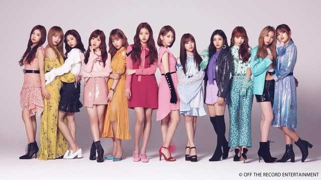 [K-pop/J-pop] IZ*One (아이즈원) (アイズワン) ~from Produce 48~ [Official Kaskus Thread]