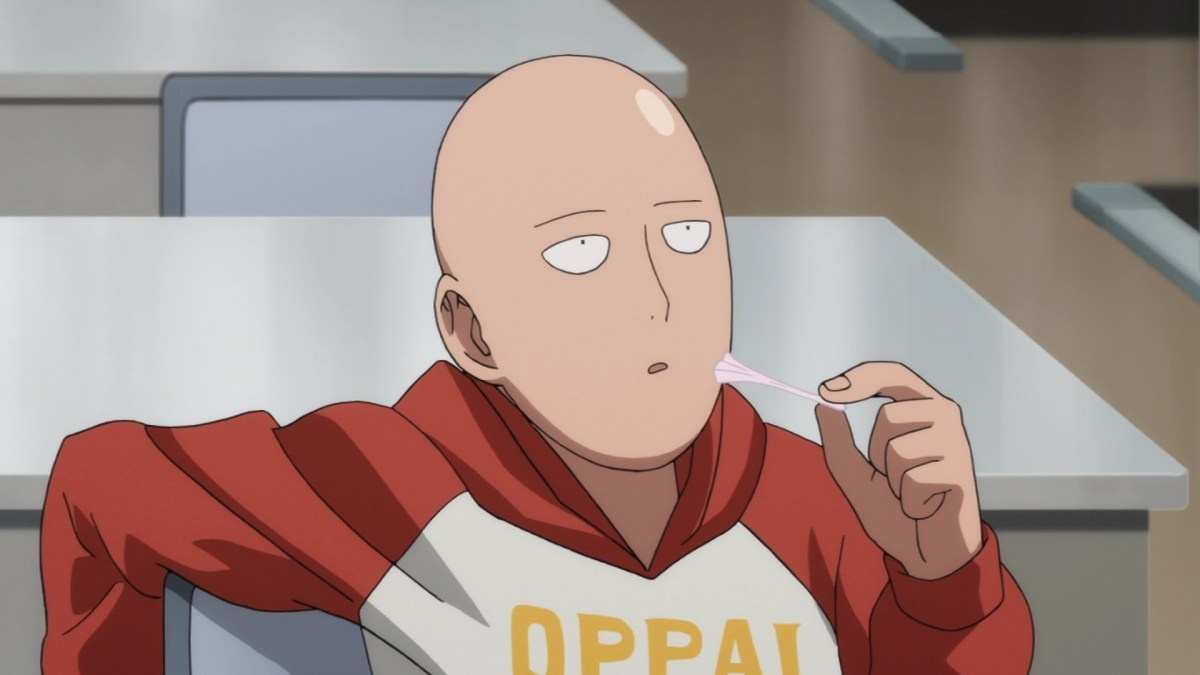 Anime Characters Crying : One punch man aka saitama: the far cry of anime characters · anime