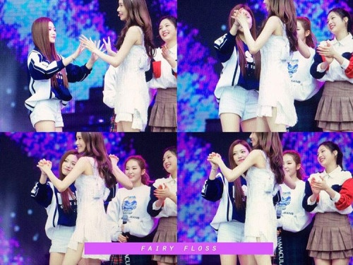Yoona snsd height