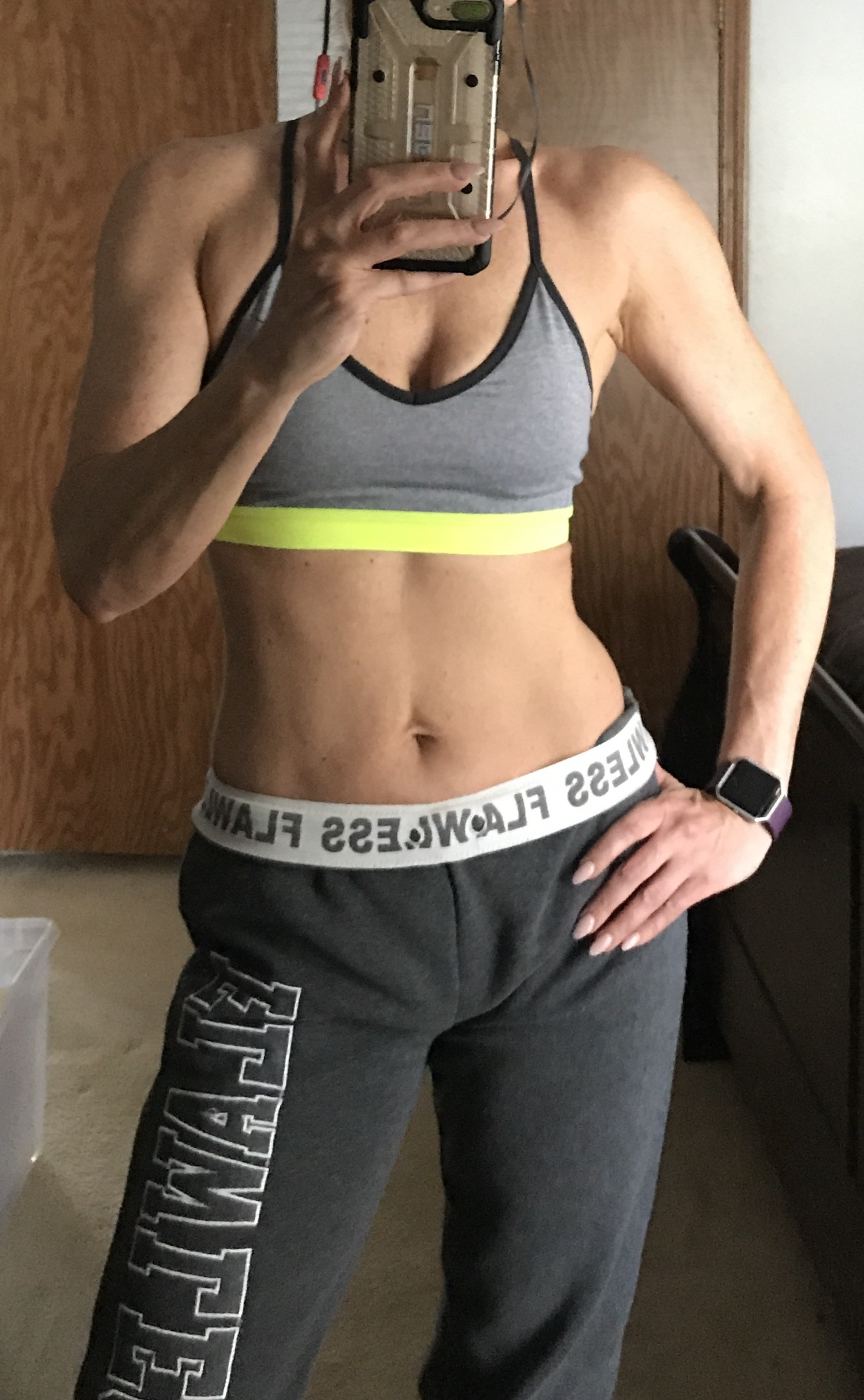 """How Long Does It Take to Get """"Six Pack Abs""""? 