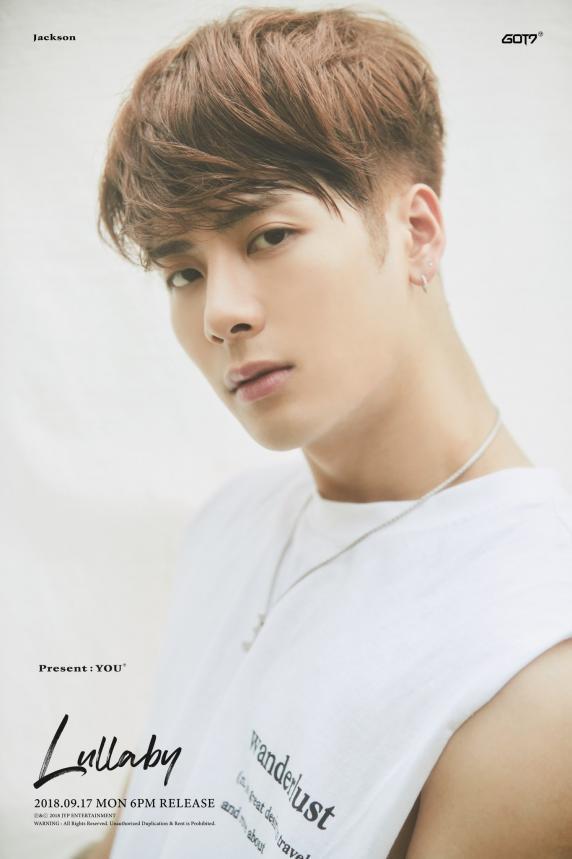 Got7 Members Profile Updated