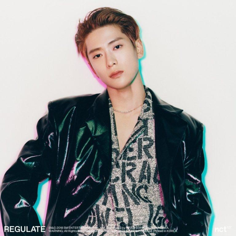 Jaehyun NCT 2018