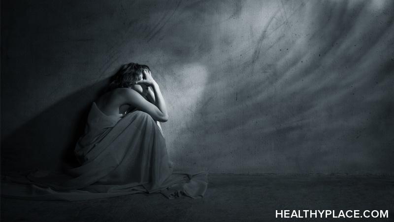 лечение психотической депрессии