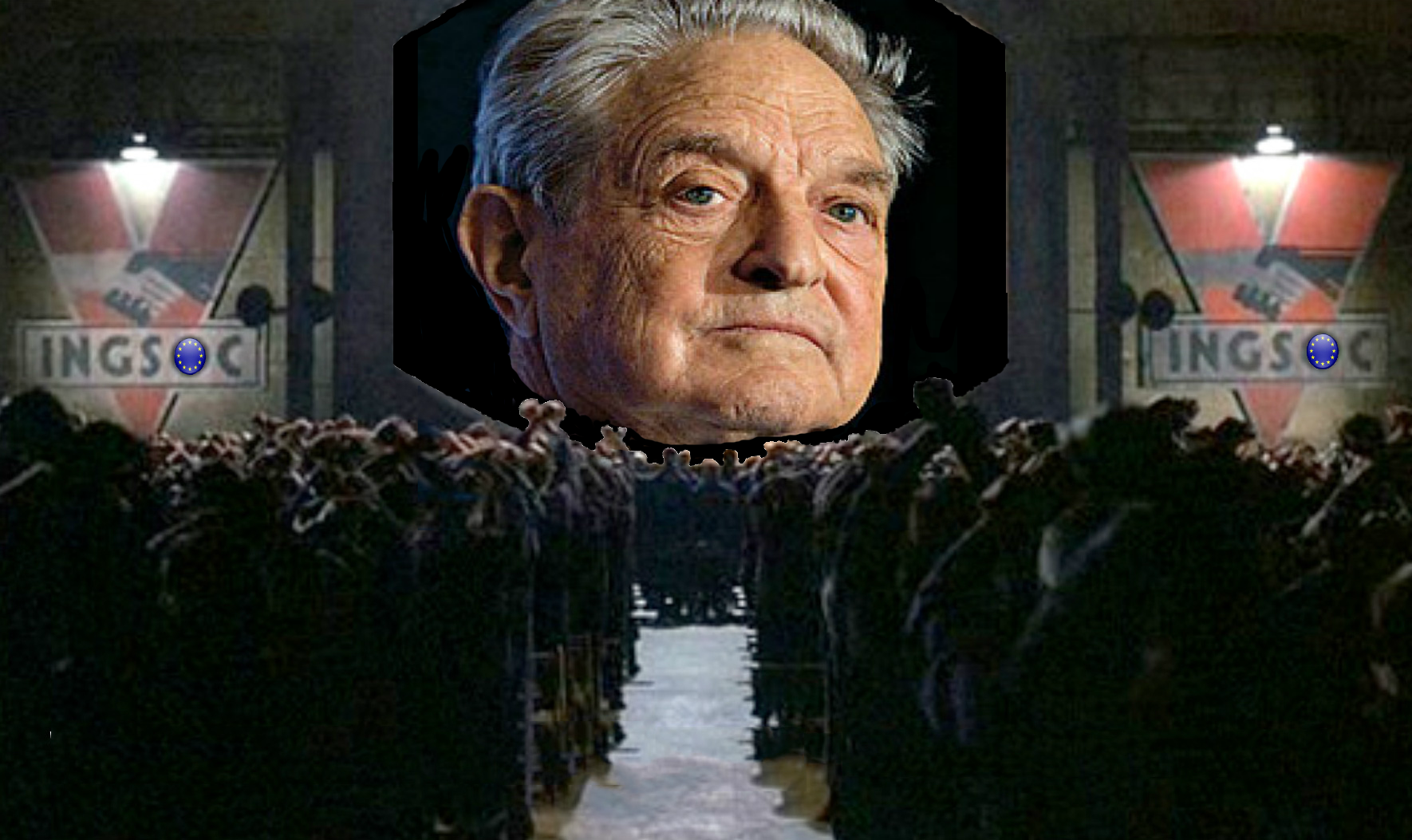 Soros Big Brother