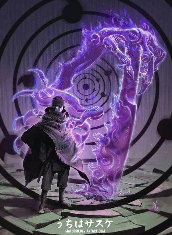 sasuke is the best · Anime Related! · Disqus