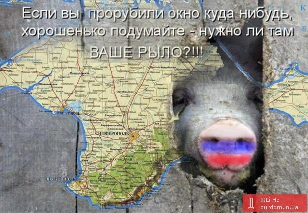 У Сенаті закликали США, ЄС і НАТО не допустити консолідації окупаційної влади в Криму - Цензор.НЕТ 8176