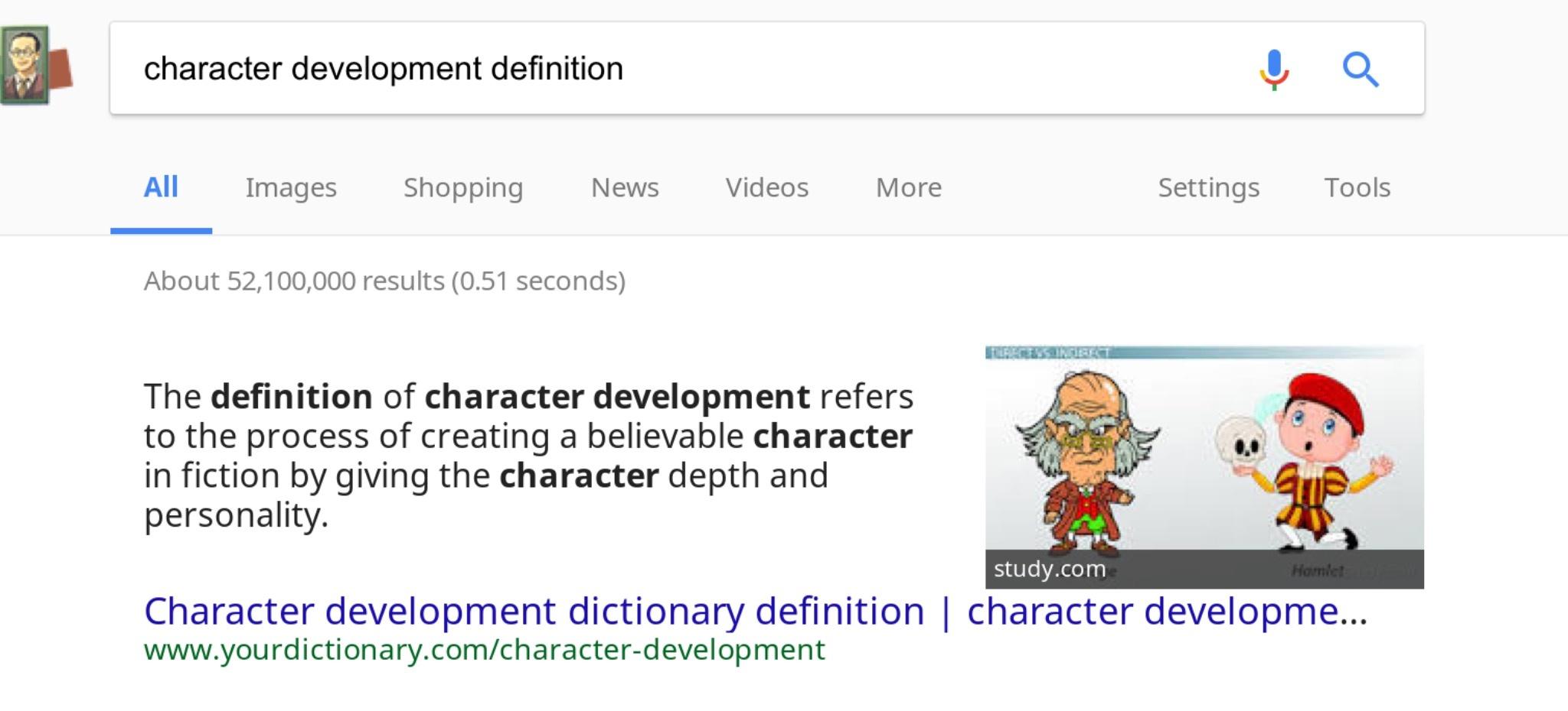 anime/manga: character development · scanime · disqus