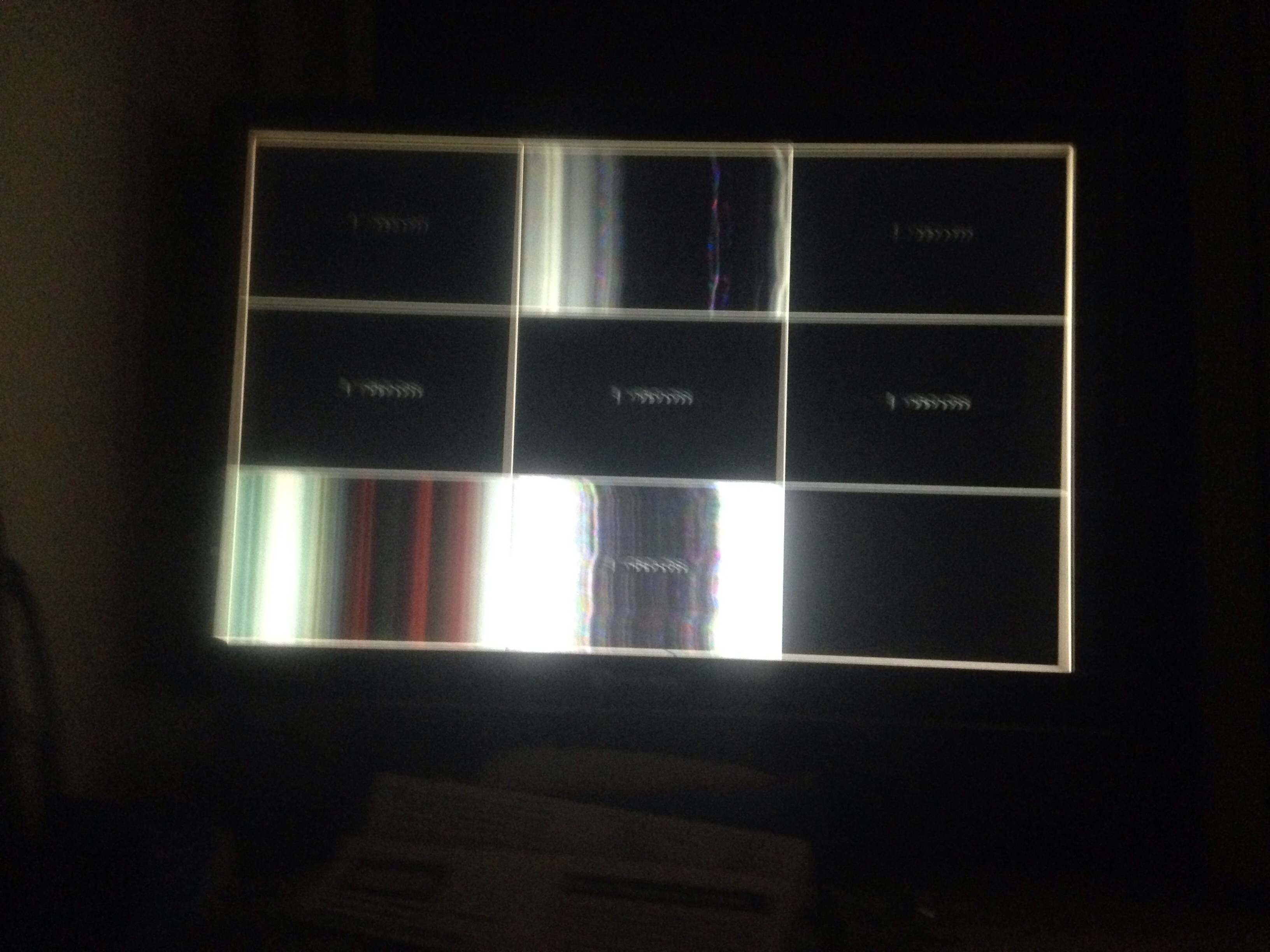 lost all cameras updateing firmware for reolink camera