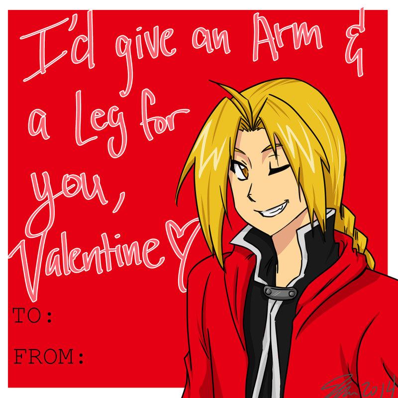 Valentine S Day Cards Scanime Disqus