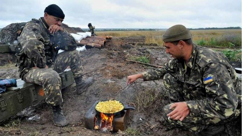 У річницю незалежності України слід пам'ятати насамперед тих, хто поліг за неї в бою, - Ярош - Цензор.НЕТ 5422