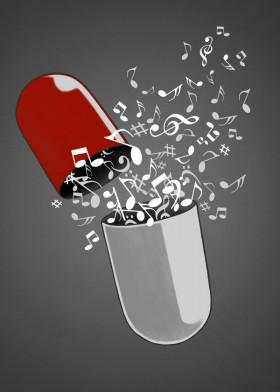 Image result for musical medicine
