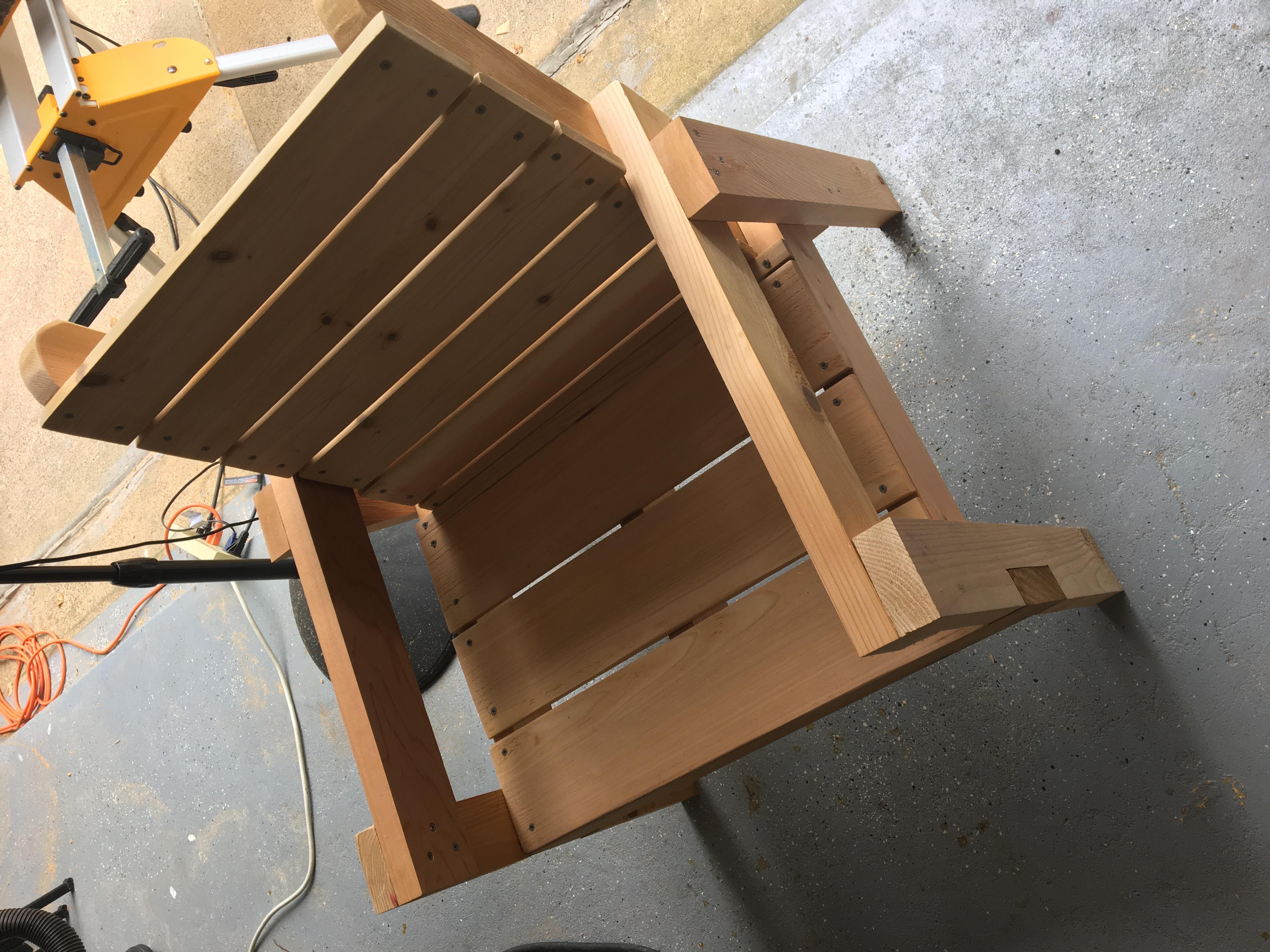 Diy Patio Furniture Plans Outdoor Sofa
