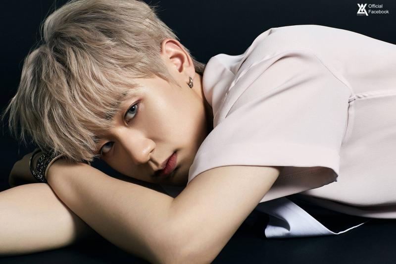 Imagini pentru Jaebin (Varsity)