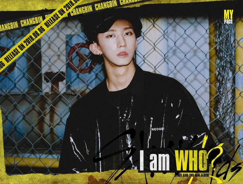 Changbin (Stray Kids) Profile and Facts (Updated!)