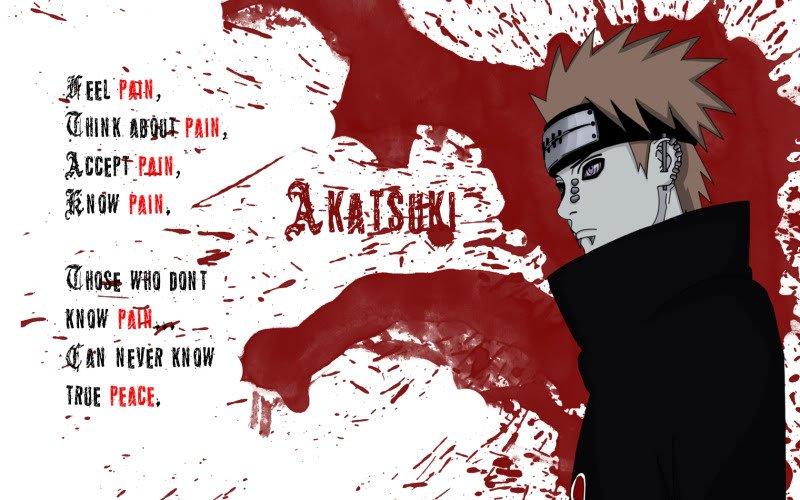 74+ Gambar Naruto Quotes Paling Bagus