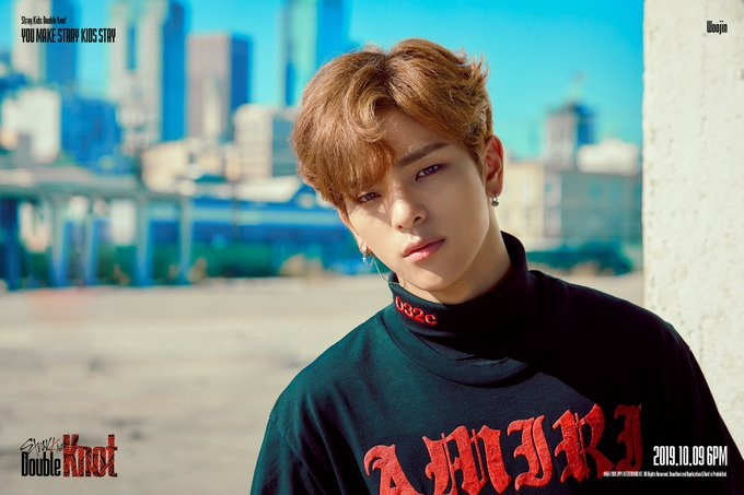 Stray Kids Members Profile And Facts Updated