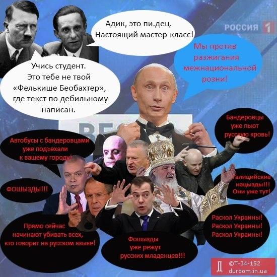 Вони продовжують дотримуватися заявленої лінії, - у Держдумі прокоментували нові санкції проти РФ - Цензор.НЕТ 2119