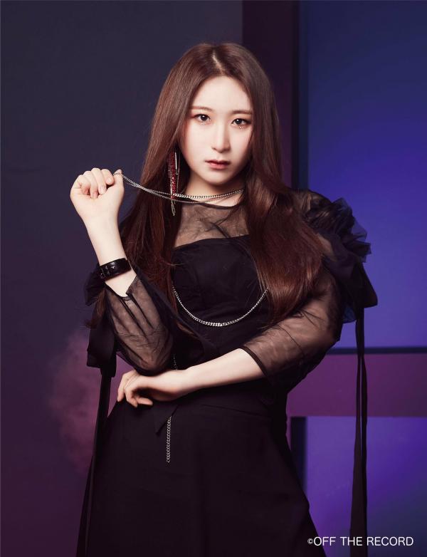 lee chaeyeon