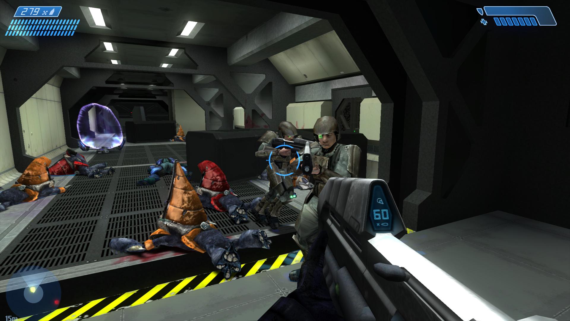 Bonus Level: Halo Combat Evolved campaign pc modding guide