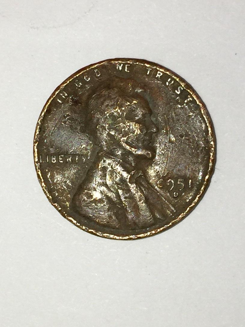 5 Popular Wheat Penny Error Coins