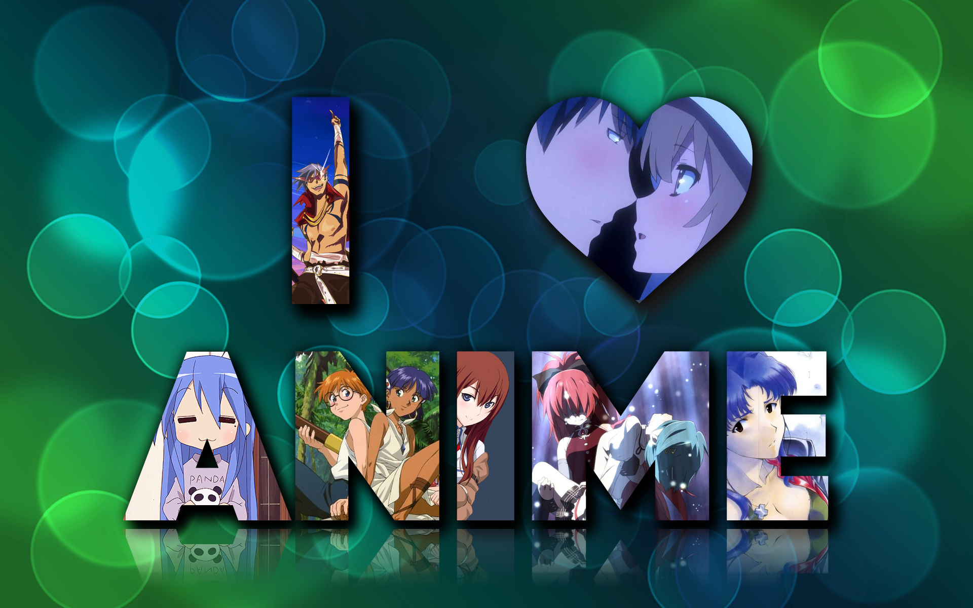 Anime How Many Animes Have You Watched Or Are Watching
