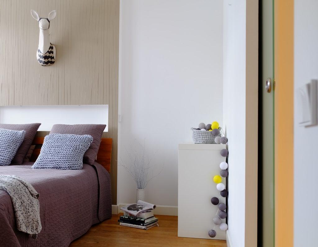 Mała Sypialnia W Bloku Bez Okna Jak Urządzić Sypialnię Blog