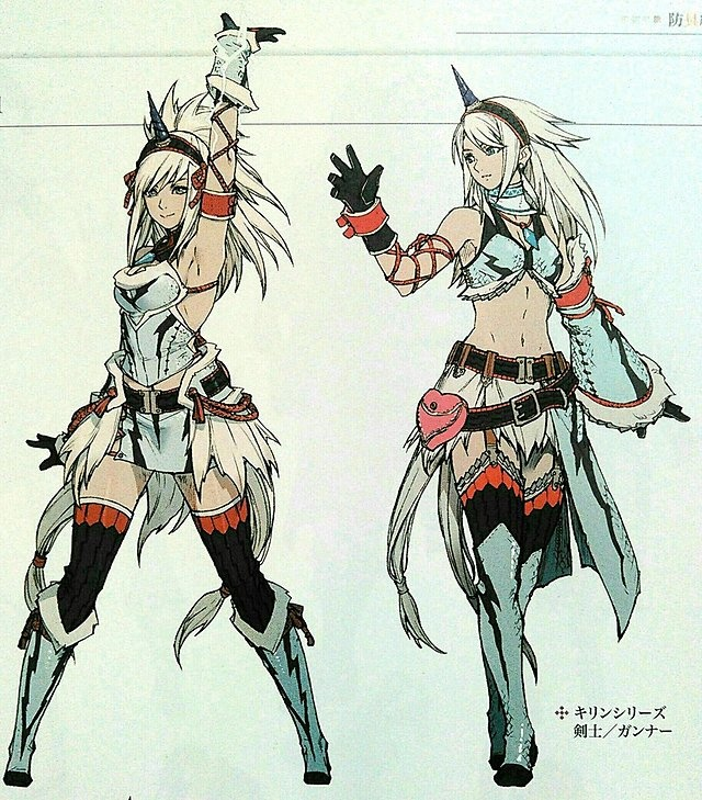 Monster Hunter Where D All My Time Go Megathread Page 45