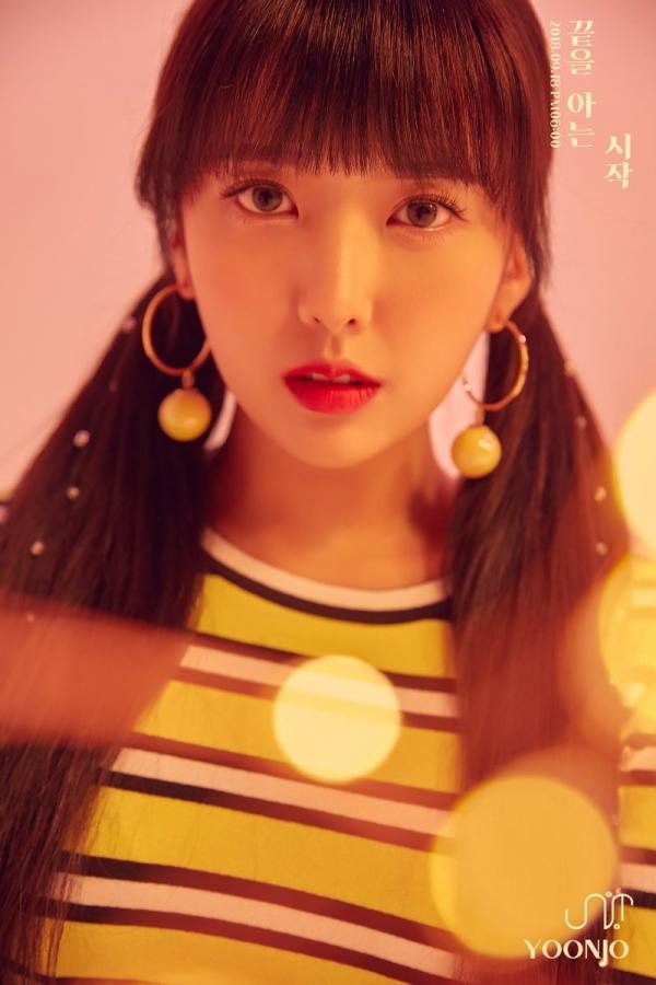 Thành viên Yoonjo -UNI.T