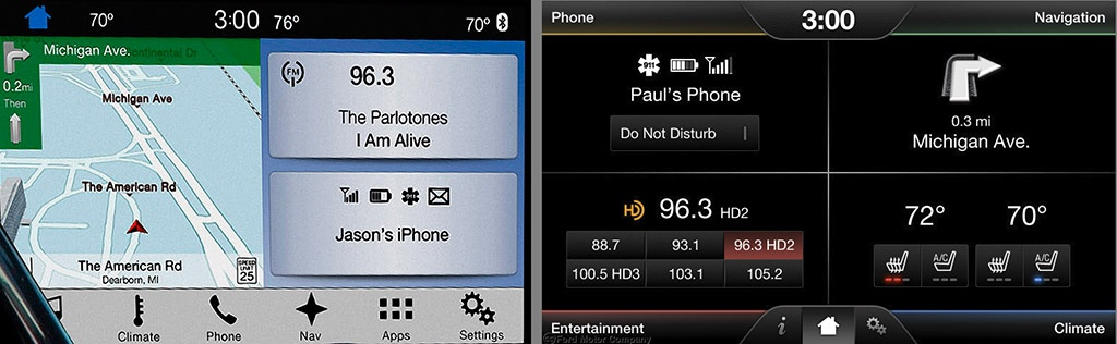 Update Ford Sync 3 To Sync 3 4 With F9 1 19 Maps All Regions Always Updated Cyanlabs