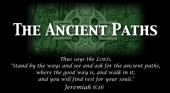 Remember the Ancient Paths · The Hebrew Roots Learning Channel · Disqus