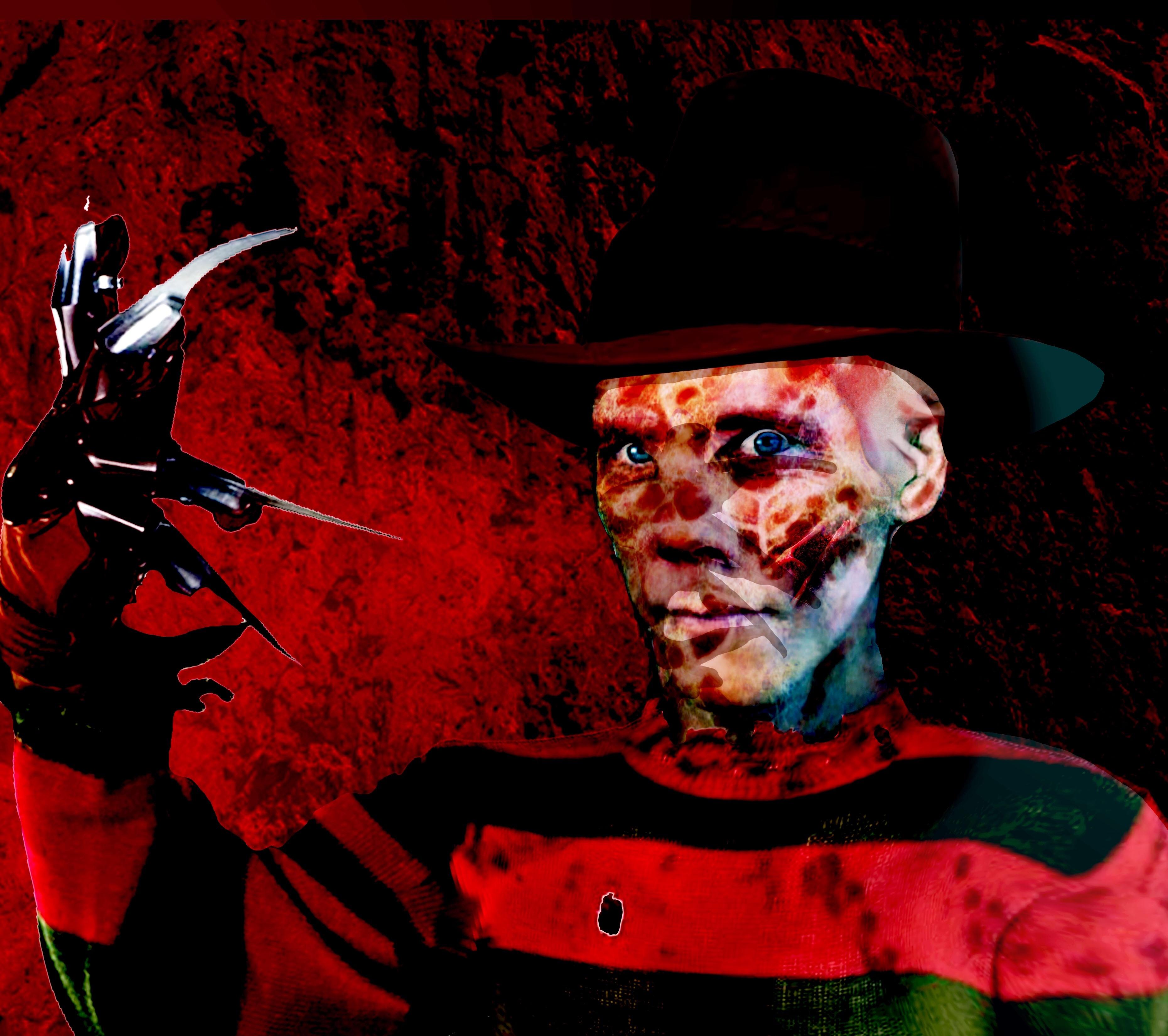 Freddy Krueger Costume |How Did Freddy Krueger Die