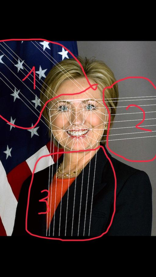 By Juhana Schulman. | Geometrix > Portraits | Geometric ...