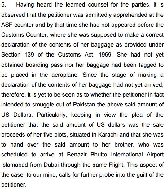 In Defence Of Ayyan Ali The Express Tribune Blog