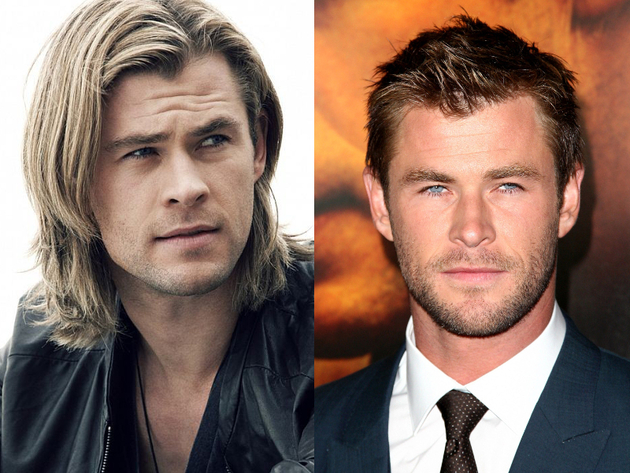 Long Hair To Short Pictures , Best Layered Haircuts \u0026 Trends