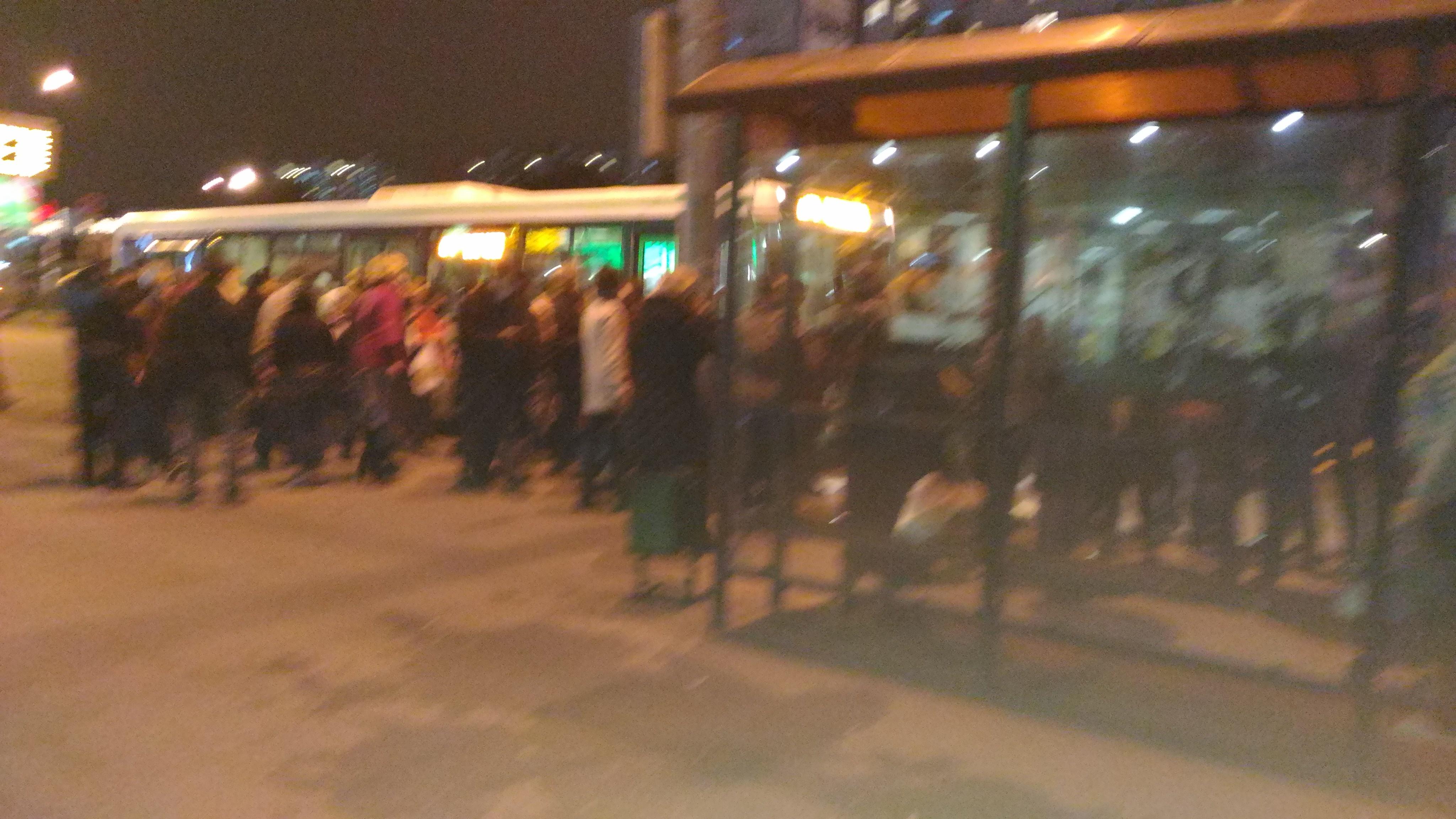 Юля дала в очко на автобусной остановке видео фото 128-732