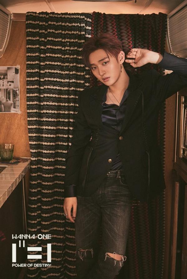 Wanna One Members Profile Updated