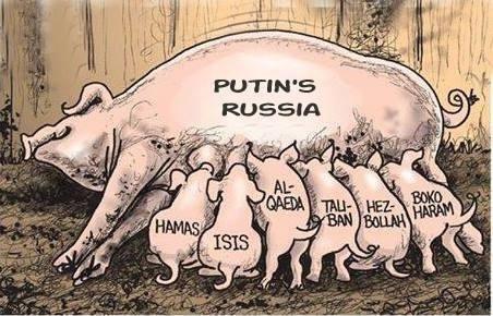 Сегодняшнее решение Международного суда ООН обойдется России сверхдорого, - Климкин - Цензор.НЕТ 8127