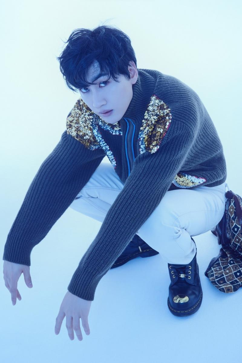 Eunhyuk Super Junior Profile Facts And Ideal Type Updated