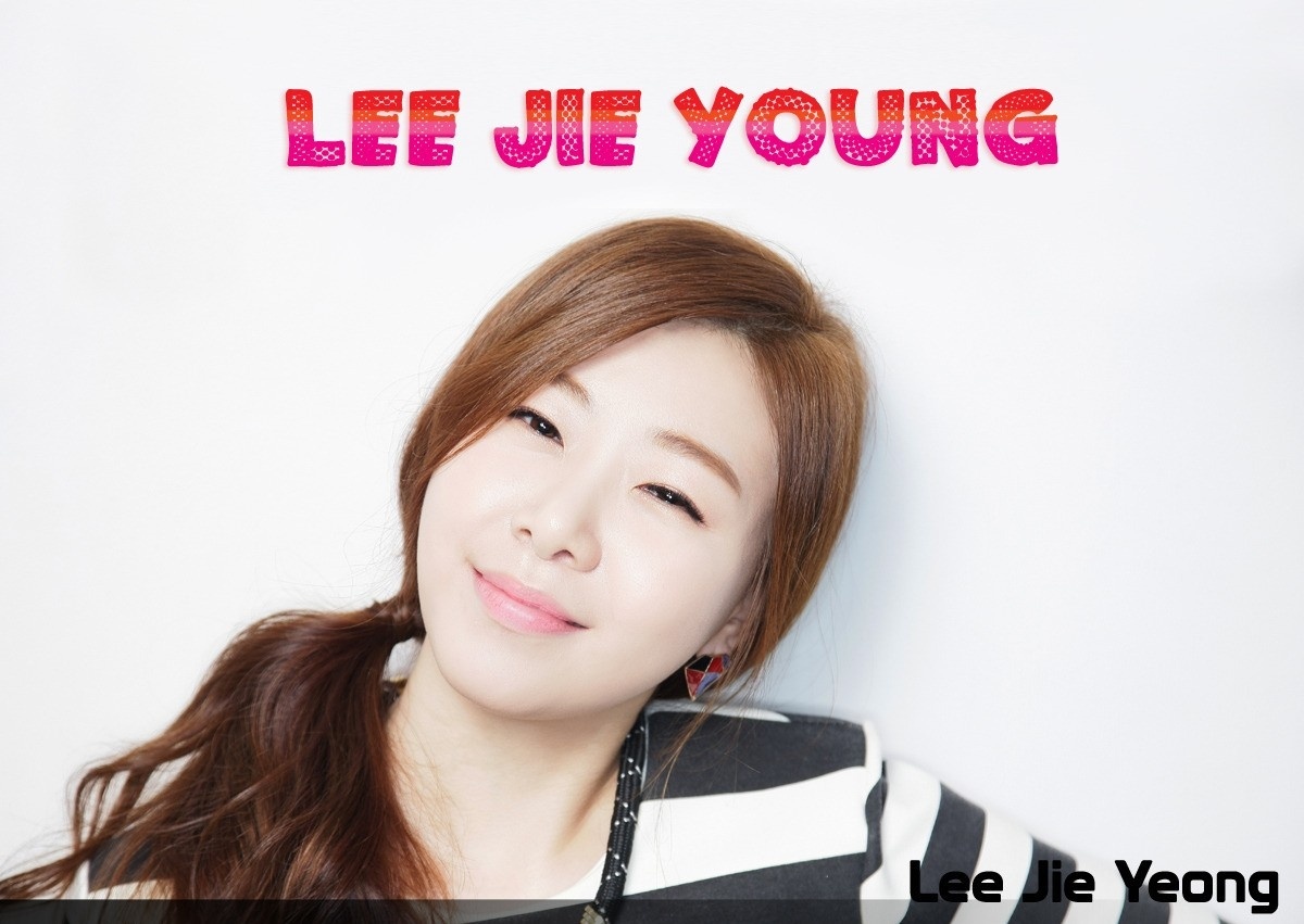 Lee Jiyeong