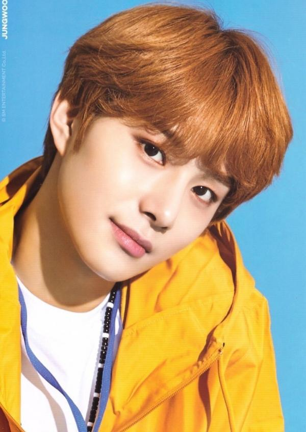 NCT Members Profile (Updated!)