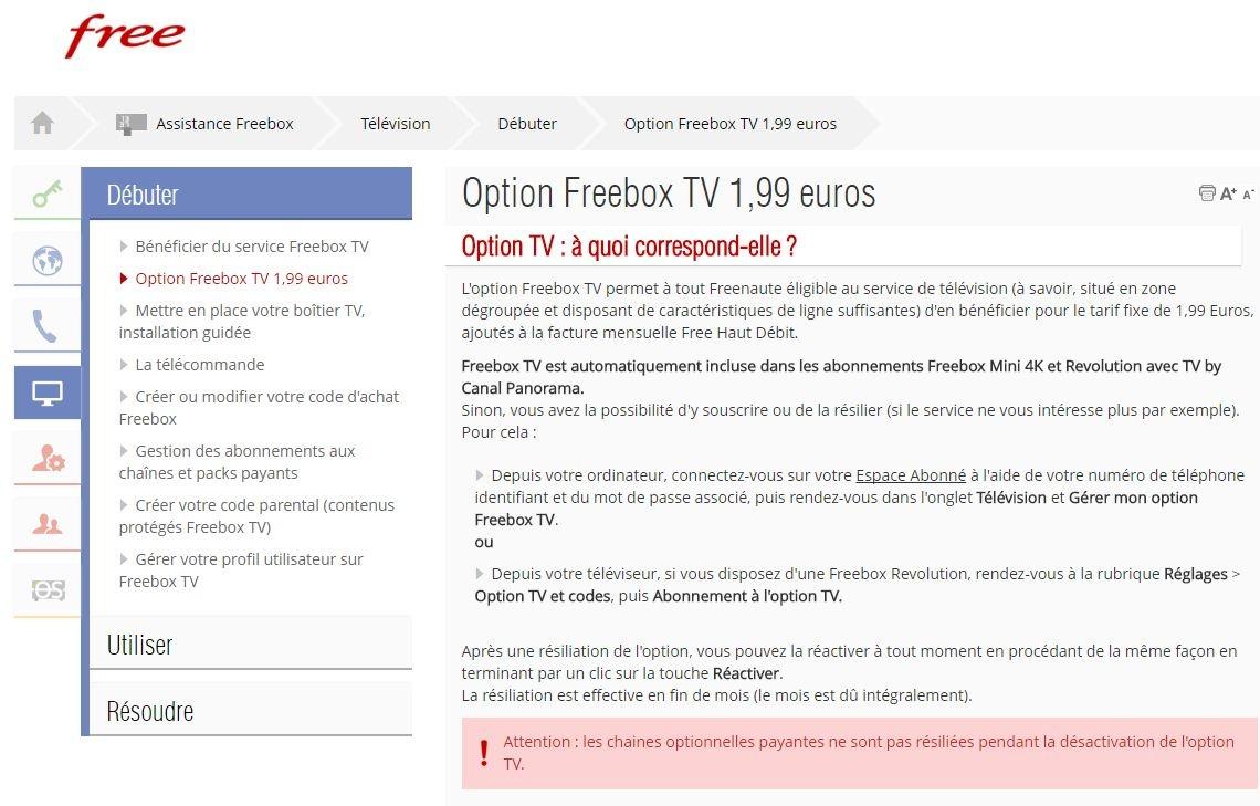 Free Pousse Au Surclassement Echappez A La Hausse De 2 Euros Mois