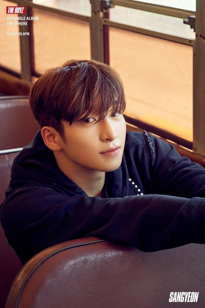 Sonnet Son Profile | Daily K Pop News