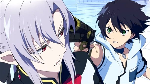 Recommend a dubbed anime for me and my little brother scanime thumbnail voltagebd Images