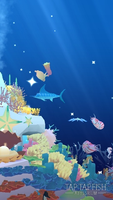 Striped marlin guide for tap tap fish abyssrium bonito for Tap tap fish abyssrium cheats