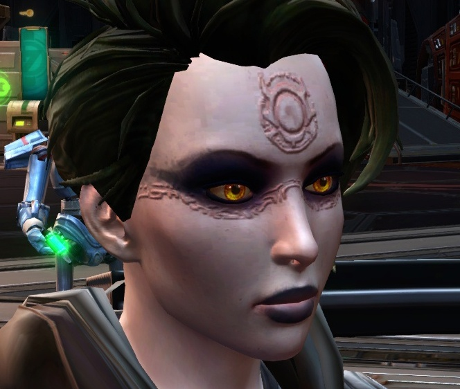 swtor how to change spec